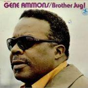 Gene Ammons Jungle Strut