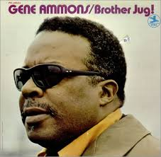 Gene Ammons Jungle Strut