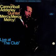 cannonball adderley live at the club