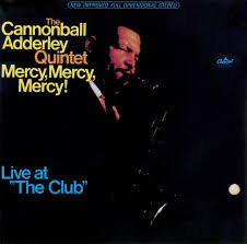 Cannonball Adderley Nat Adderley Sack o' Woe