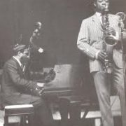 Charlie Rouse I Didn't Know About You