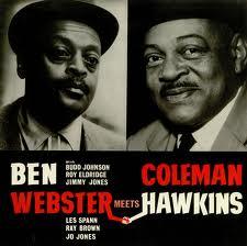 Coleman Hawkins La Rosita