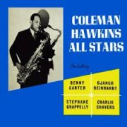 Coleman Hawkins I'm Beginning to See the Light