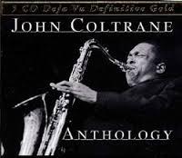 John Coltrane Don't Blame Me