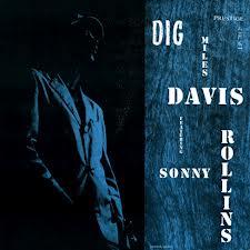 Sonny Rollins Jackie McClean Dig