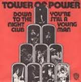 Tower of Power Down to the Nightclub
