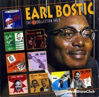 Earl Bostic You Go To My Head
