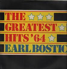 Earl Bostic September Song