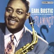 Earl Bostic Ain't Misbehavin'