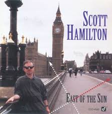 Scott Hamilton East of the Sun
