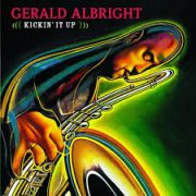 Gerald Albright Walker's Theme