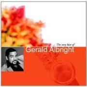 Gerald Albright So Amazing