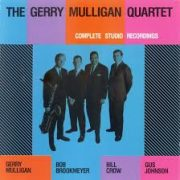 Gerry Mulligan The Ant Hill