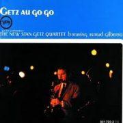 Stan Getz One Note Samba