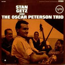 Stan Getz I Want to be Happy