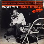 Hank Mobley The Best Things in Life are Free