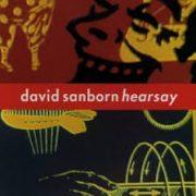 David Sanborn Savanna