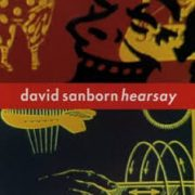 David Sanborn Georgia