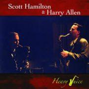 Scott Hamilton Harry Allen Blues Up and Down