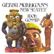 Gerry Mulligan Strayhorn #2