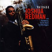 Joshua Redman Make Sure Your Sure