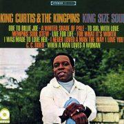 King Curtis CC Rider