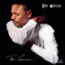 Kirk Whalum Out a Hand