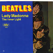 Ronnie Scott Lady Madonna