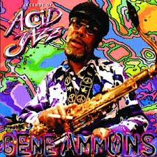 Gene Ammons Katea's Dance