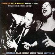 Lester Young He Ain't Got Rhythm