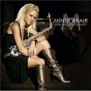 Mindi Abair True Blue