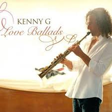 Kenny G The Moon Represents My Heart