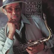 Dexter Gordon As Time Goes By
