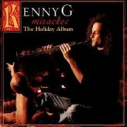 Kenny G Away In the Manger