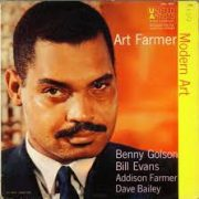 Art Farmer The Touch of Your Lips