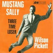 Wilson Pickett Mustang Sally