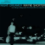 Wayne Shorter Charcoal Blues