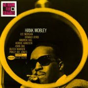 Hank Mobley No Rooms for Squares
