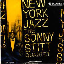Sonny Stitt Down Home Blues