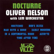 Oliver Nelson Man with a Horn