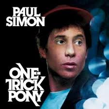 Paul Simon Horn Chart Late in the Evening