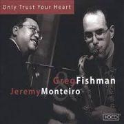 Greg Fishman My Romance