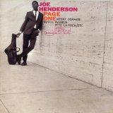 Joe Henderson Blue Bossa