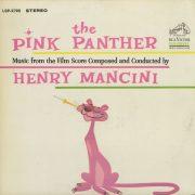 Plas Johnson Pink Panther Key Change to A Minor