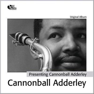 Cannonball Adderley Flamingo
