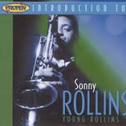 Sonny Rollins With a Song In My Heart