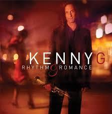 Kenny G Copa de Amor