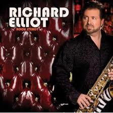 Richard Elliot Move On Up