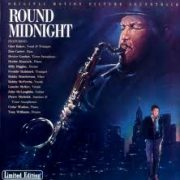 Dexter Gordon 'Round Midnight