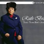 Ruth Brown That Train Don't Stop Here
